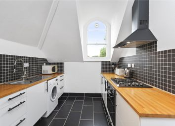 Thumbnail 1 bed flat for sale in Pemberton Gardens, Archway, London