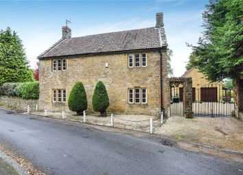 Thumbnail 4 bed detached house for sale in Windsor Lane, East Stoke, Stoke-Sub-Hamdon, Somerset