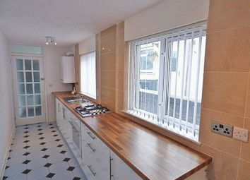 Thumbnail 2 bed terraced house for sale in Islay Place, Workington