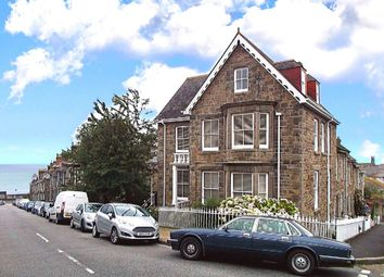 Thumbnail 2 bedroom flat for sale in Chy An Porth Flats, Lannoweth Road, Penzance