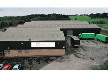 Thumbnail Warehouse to let in 5, Young Road, Lanark, Scotland