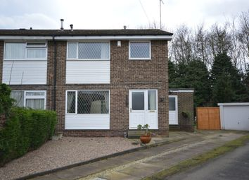 Thumbnail 3 bed semi-detached house for sale in Cleveland Garth, Lupset Park, Wakefield