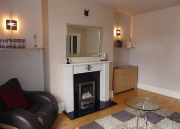 Thumbnail 2 bed terraced house for sale in Newsome Road, Huddersfield