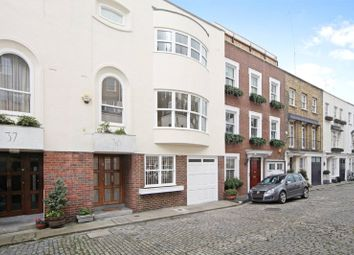 5 bed semi-detached house for sale in Eaton Mews South, London SW1W