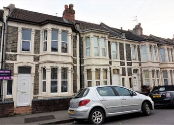 Thumbnail 3 bed terraced house for sale in Westminster Road, Whitehall