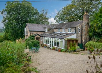 Thumbnail 5 bed cottage for sale in Trefonen, Oswestry