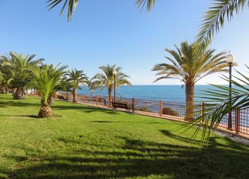 Thumbnail 3 bed town house for sale in Spain, Valencia, Alicante, Alicante