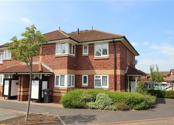Thumbnail 2 bed flat for sale in Glenview Court, Preston