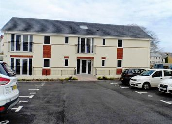 Thumbnail 2 bed flat for sale in Union Close, Bideford, Devon