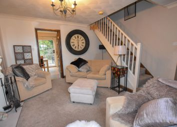 Thumbnail 2 bed semi-detached house for sale in Barwoods Drive, Saltney, Chester