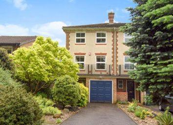 Thumbnail 4 bed semi-detached house for sale in Foxgrove Road, Beckenham