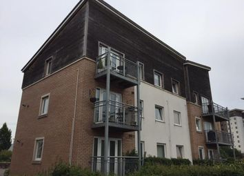 Thumbnail 2 bed flat for sale in Burford Gardens, Cardiff