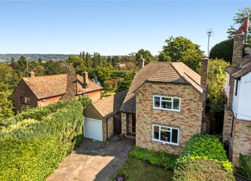 Thumbnail 3 bed detached house for sale in Merlewood, Sevenoaks, Kent