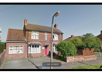 Thumbnail Room to rent in Malvern Avenue, York