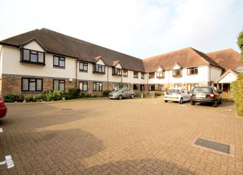 Thumbnail 1 bedroom property for sale in Abbey Court, Abbey Road, Chertsey, Surrey