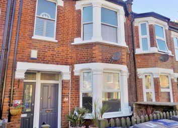 Thumbnail 2 bed flat for sale in Oak Grove, London