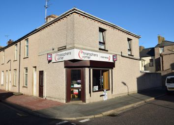 Thumbnail Retail premises for sale in Ramsden Street, Barrow-In-Furness
