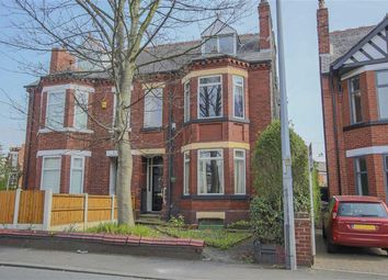 5 bed semi-detached house for sale in Claremont Road, Salford M6