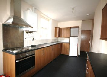 Thumbnail 5 bedroom terraced house to rent in Kirby Road, West End, Leicester