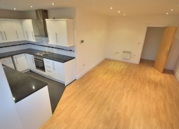 Thumbnail 2 bed flat to rent in Richard Parkes House, Wednesbury
