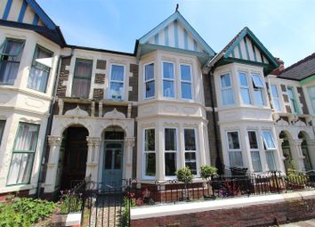 Thumbnail 3 bed property for sale in Roath Court Place, Roath, Cardiff