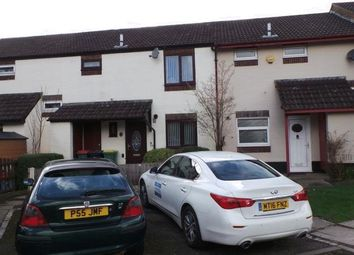 Thumbnail 3 bed terraced house for sale in Marlfield Close, Ingol, Preston
