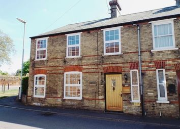 Thumbnail 3 bedroom property to rent in Station Lane, Offord Cluny, St. Neots