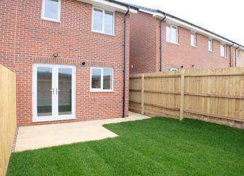 Thumbnail 2 bedroom semi-detached house to rent in Vale Street, Pentrechwych, Swansea
