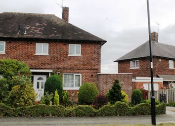 Thumbnail 3 bed semi-detached house for sale in Ballifield Drive, Sheffield