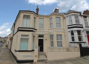 2 bed terraced house for sale in Welbeck Avenue, City Centre PL4