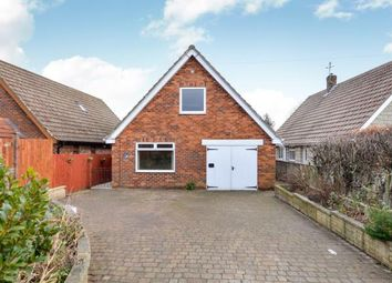 Thumbnail 3 bed detached house for sale in Ruswarp Lane, Whitby, North Yorkshire, .