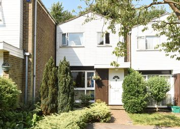 Thumbnail 3 bed end terrace house for sale in Blueberry Gardens, Coulsdon