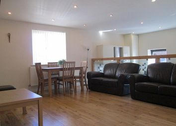 Thumbnail 2 bed flat to rent in Flat B, Sketty Road, Uplands, Swansea.