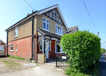 Thumbnail 3 bed detached house to rent in Cromwell Road, Camberley