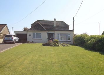 Thumbnail 4 bed detached bungalow to rent in West Pentire, Crantock, Newquay