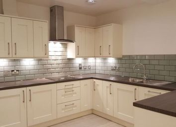 Thumbnail 2 bed flat to rent in Very Large, Furnished, Albion House