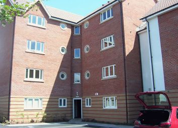 Thumbnail 2 bed flat to rent in Grindle Road, Longford, Coventry, West Midlands