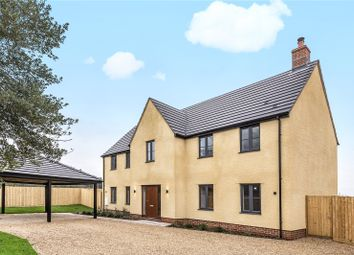 4 bed detached house for sale in Greatfield, Royal Wootton Bassett, Wiltshire SN4