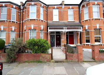 2 bed maisonette to rent in Newton Road, London NW2