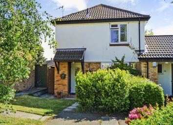 Thumbnail 2 bed semi-detached house for sale in Mallory Walk, Dodleston, Chester