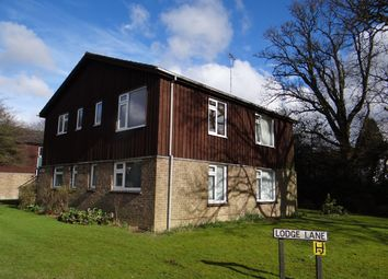 Thumbnail 1 bed flat to rent in Burnetts Court, Prestwood, Great Missenden