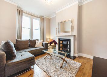 Thumbnail 3 bedroom terraced house to rent in Strathleven Road, London