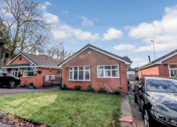 3 bed bungalow for sale in Forestside Grove, Hanford, Stoke-On-Trent ST4