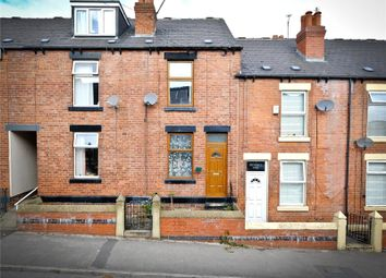 Thumbnail 3 bed terraced house to rent in James Street, Sheffield, South Yorkshire