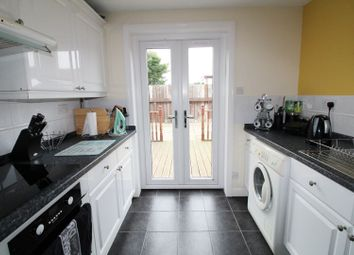 2 bed flat for sale in Fairview Crescent, Danestone, Aberdeen AB22