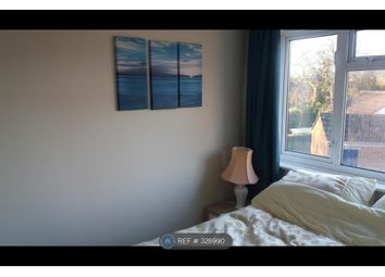 Thumbnail Room to rent in Poplar Drive, Marchwood, Southampton