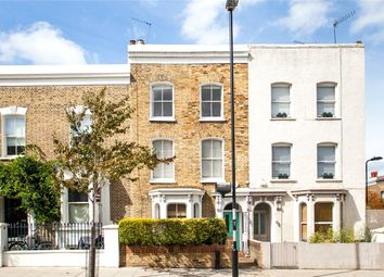Thumbnail 4 bed terraced house for sale in Powerscroft Road, London