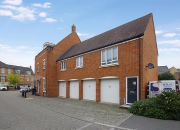 Thumbnail 2 bed detached house for sale in Casterbridge Road, Taw Hill, Swindon