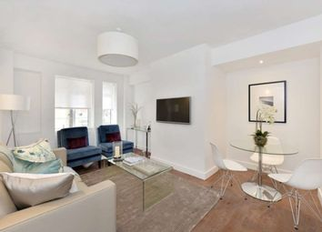 Thumbnail 3 bed flat for sale in Fursecroft, Brown Street, Marylebone