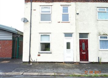 Thumbnail 1 bed semi-detached house to rent in Syresham Street, Platt Bridge